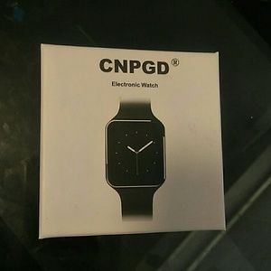 Other - a CNPGND Smartwatch